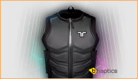 Haptic Suits and Vests