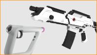 VR Gun Controllers